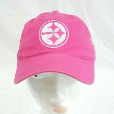 Pittsburgh Pirates Pink Strapback Hat Baseball Trucker Cap