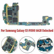 For SamsungGalaxyS3GT i9300 16GB Unlocked Motherboard Main Board Logic Board