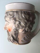Derby Soft Paste Face Mug C.1785