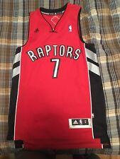 Official Toronto Raptors Jersey of Andrea Bargnani #7 (Season of 2012-2013)