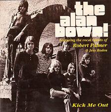 Kick Me Out - Alan Bown ( Featuring Robert Palmer & Jess Roden )