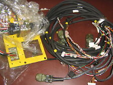 FANUC Cable Assembly A05B-1207-H253 A660-8011-T322 NEW!