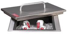 BULL Stainless Steel Ice Chest