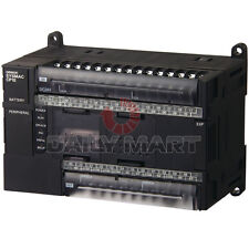 OMRON CP1E-N40DT1-D CP1EN40DT1D Programmable Logic Controller PLC New in Box