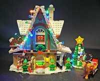 LED Lighting Kit for Lego Elf Club House 10275