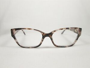Versace MOD.3172 999 54/16 135 Italy Designer Eyeglass Frames Glasses