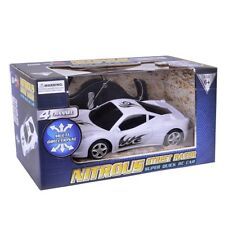 Nitrous Street racer - with Headlights - 27mhz  - SHIPS WITHIN 24 HOURS