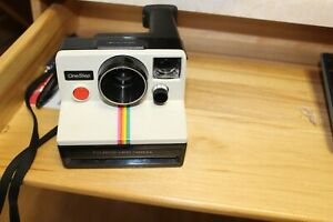 Polaroid One Step Land Camera-sellilng for a friend