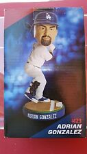 "ADRIAN GONZALES #23 BOBBLEHEAD ""LA DOGERS  Promotional GIVEAWAY"" NEW"