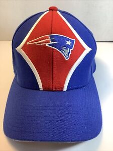 Embroidered New England Patriots NFL Pro Line Adjustable Cap/Hat By Starter~ NEW