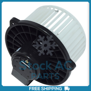 A/C Heater Blower Motor for Cadillac CTS, SRX, STS / Lexus RX330, RX350, R..