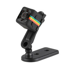 Mini HD Night Vision Motion Detection DV Camera Record-Full 1080P &Support 32GB