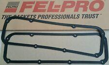 FEL-PRO Ford 302 351 Cleveland V8 RUBBER Valve Rocker cover Gaskets Felpro