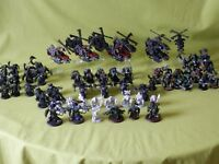 WARHAMMER 40K ORKS ARMY PART PAINTED - MANY UNITS TO CHOOSE FROM