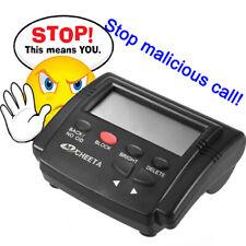 Call Blocks for Landline Telephones Caller Id Display Stop Nuisance Calls Z7D2