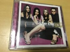 THE CORRS - IN BLUE CD (AC-GC) BREATHLESS, RADIO, GIVE ME A REASON, IRRESISTIBLE