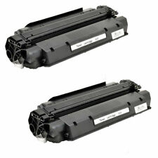 2-Pack/Pk FX8 S35 Black Toner Cartridge For Canon ImageClass D320 D340 L170 L400