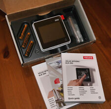 Original Velux INTEGRA Io-homecontrol Pad KLR 200 Touchscreen Bedienung Touchpad