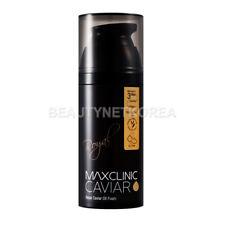 MAXCLINIC ® Royal Caviar Oil Foam 110g / Moisture