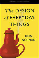 The Design of Everyday Things 'Revised and Expanded Edition Norman, Don
