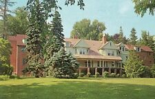 Sisters of St Francis Stella Maris Retreeat House in Skaneateles NY OLD