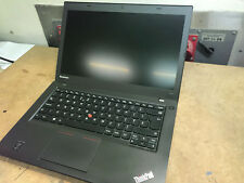 Lenovo ThinkPad T440 Intel Core i5 4GB 250GB HDD Notebook Laptop Windows 7