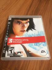 Mirrors Edge (Sony Playstation 3) Complete