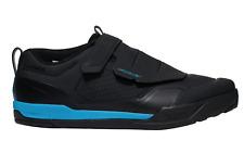 Shimano AM9 - 43/8.9 Men's MTB Shoe - Black - $160 Retail