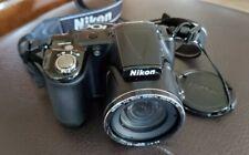 Nikon COOLPIX L830 16.0MP 34X Wide Zoom Digital Camera ~ Good Working Condition