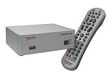 Hauppauge MediaMVP HD - Ricevitore multimediale digitale 102/MVPHD