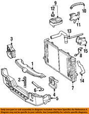 CHRYSLER OEM-Radiator Cap 52006707