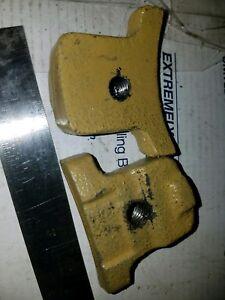 "one, (1) Powermatic 12"" Disc Sander/Grinder table clamp 30113 (L or R?)  (929-1)"