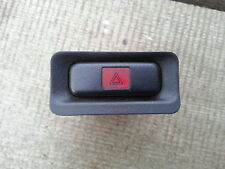 92-95 HONDA CIVIC SEDAN COUPE HATCHBACK EG6 EG8 EG9 OEM WARNING HAZARD SWITCH