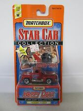 Matchbox Star Car Collection Series 1 Happy Days 1956 Ford Pick-up