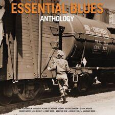 Essential Blues Anthology VINYL LP