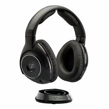 Sennheiser RS160 Digital Wireless 3.5mm Headphones System with Hi Fi Sound RS160