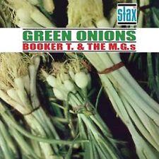 Booker T & the M.G.s - Green Onions - New 180g Vinyl  LP - Pre Order - 23rd June
