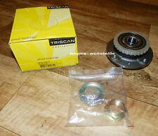 1 x TRISCAN 8530 28227 Radlagersatz (mit ABS-Sensor) HA CITROËN BERLINGO PEUGEOT