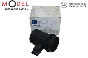 Mercedes-Benz Genuine Mass Airflow Sensor 0000941048