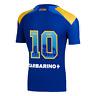 Boca Juniors Third Shirt 21-22 LA BOCA Edition. AEROREADY Adidas Official