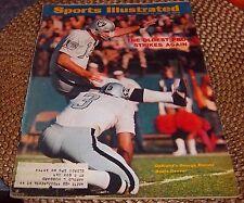 Sports Illustrated  November 23 1970  George Blanda