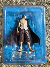 """"""" SHANKS IL ROSSO """" ONE PIECE COLLECTION HACHETTE N° 6"""