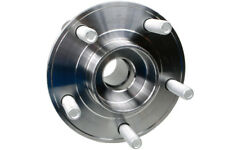 Wheel Bearing and Hub Assembly-FWD Rear Mevotech H512497