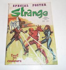 Comics Français  Lug     Strange    N° 82    Très Bon Etat     Jan07
