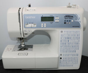 Brother XR9550PRW Project Runway Limited Edition Computerized Sewing Machine