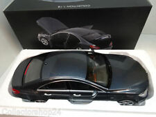 Norev : Mercedes CLS Klasse Grey Metallic 2010 1:18 - 183548 New