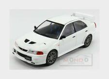 Mitsubishi Lancer Rs Vi Evolution 1998 White IXO 1:18 18CMC013