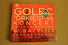 Golec uOrkiestra - Koncert kolęd i pastorałek w bazylice jasnogórskiej (CD+DVD)