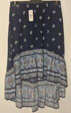 2a6853a7e9 Women's Skirt Sportsgirl Ruffle Size 12 Length 33