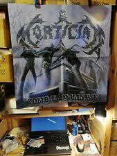 Mortician - Zombie Apocalypse poster